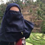 Keliling Pulau Bali dalam 7 hari – Hari Ketiga ( Pantai Sanur, Tegallalang dan Panglipuran)