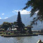 Keliling Pulau Bali dalam 7 hari – Hari keempat ( Denpasar – Ulun Danu Beratan – Seminyak )