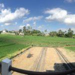 Keliling Pulau Bali dalam 7 hari – Hari kelima ( Pantai Batu Belig, Seminyak, Cangu, Pantai Batu Bolong )