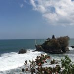 Keliling Pulau Bali dalam 7 hari – Hari keenam ( Cangu – Tanah Lot – Pusat Souvenir )