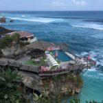 Keliling Pulau Bali dalam 7 hari – Hari ketujuh ( Pantai Suluban Beach – Keliling Kuta – Jakarta )